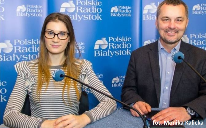 O Hospicjum w Radio Białystok