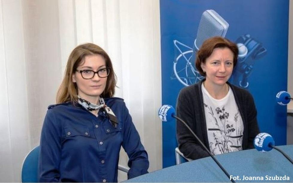 OHospicjum wPolskim Radio Białystok