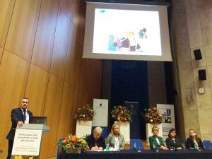 Konferencja na Uniwersytecie Jagiellońskim