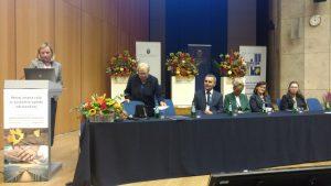 Konferencja paliatywna na Uniwersytecie Jagiellońskim