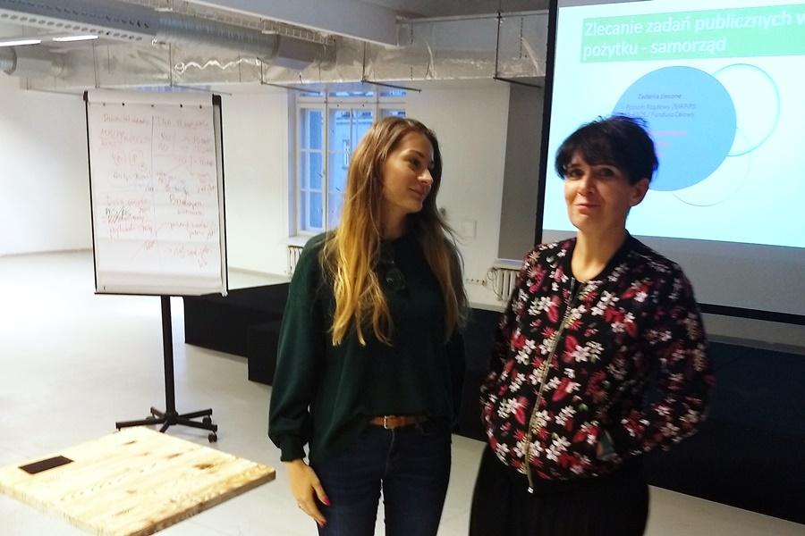 Rozwój innowacji społecznych – spotkanie wWarszawie