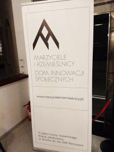 Rozwój innowacji społecznych – spotkanie w Warszawie