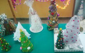 Kiermasz ozdób świątecznych na rzecz hospicjum