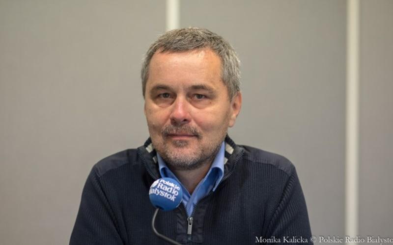 Ohospicjum naantenie Polskiego Radia Białystok