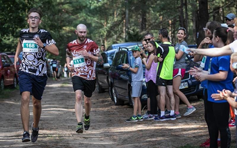 www.bialystokonline.pl zaprasza na8. bieg