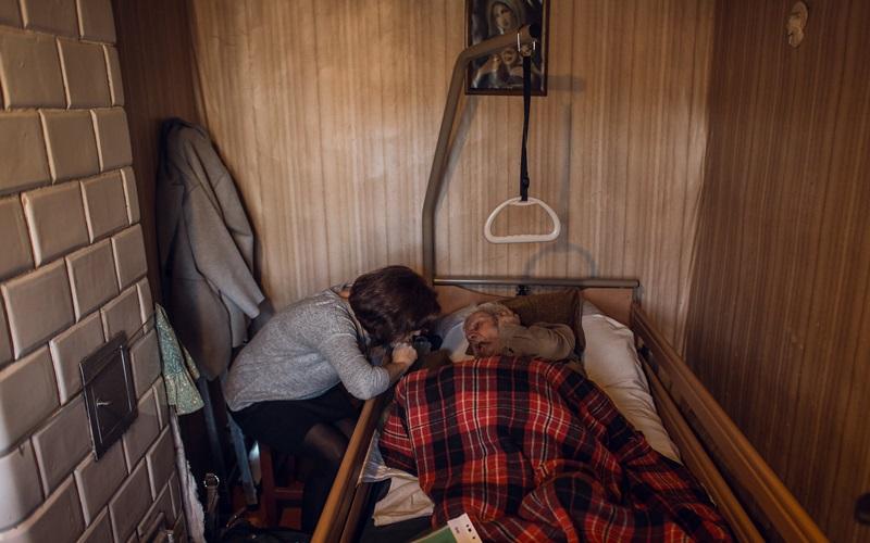 Izolacja isamotność todla nas nic nowego – czyli osamotności nietylkowczasach zarazy