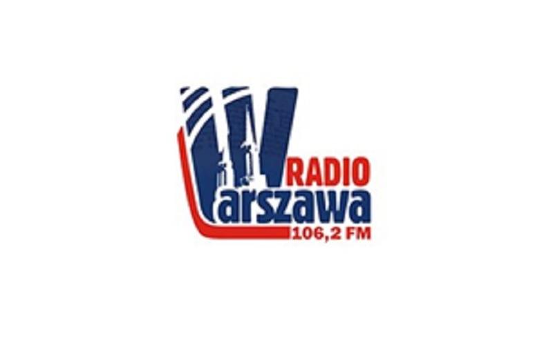 Wywiad wRadiu Warszawa