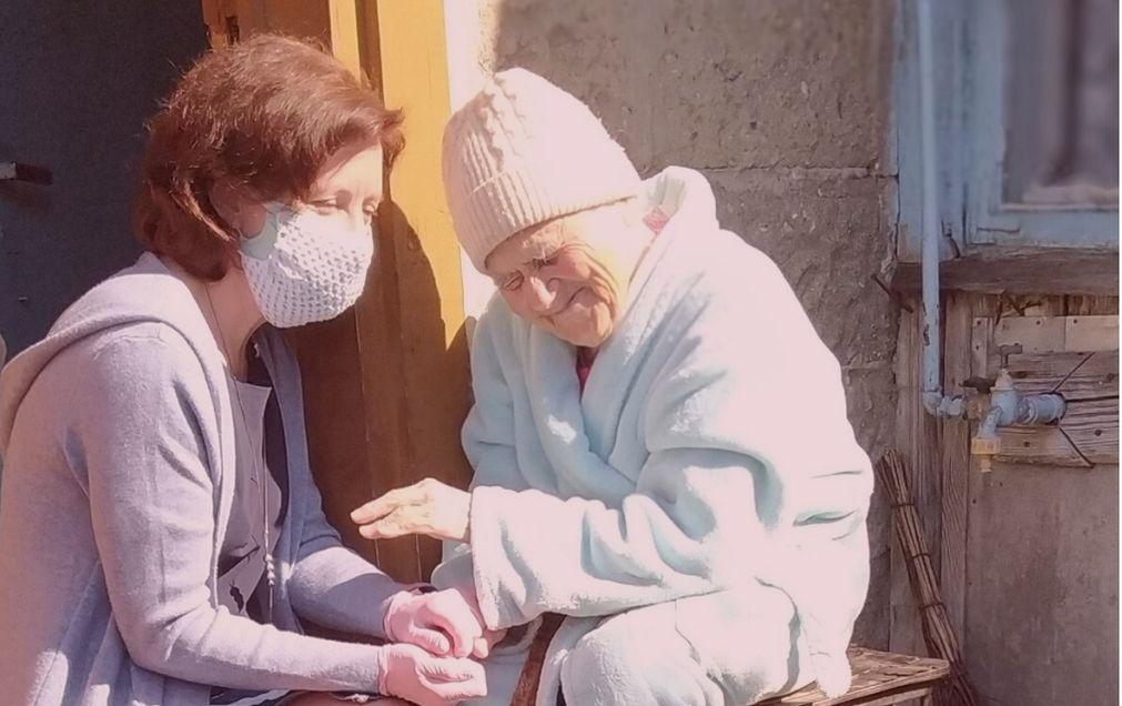 Wesprzyj hospicjum domowe naPodlasiu